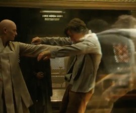 Película - Doctor Strange