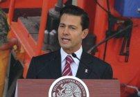 El presidente Enrique Peña Nieto aseguró que ningún presidente se levanta pensando en joder al país