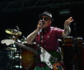 Los Fabulosos Cadillacs - Pepsi Music Show