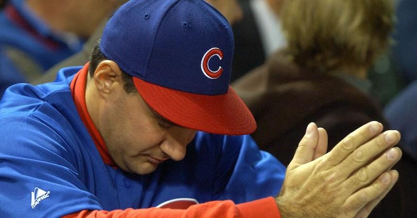 Los fans de los Chicago Cubs han sufrido mucho a lo largo de su historia