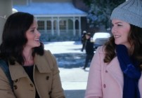 Gilmore Girls: Un nuevo año