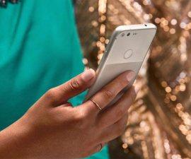 Google Smartphone Pixel Portada
