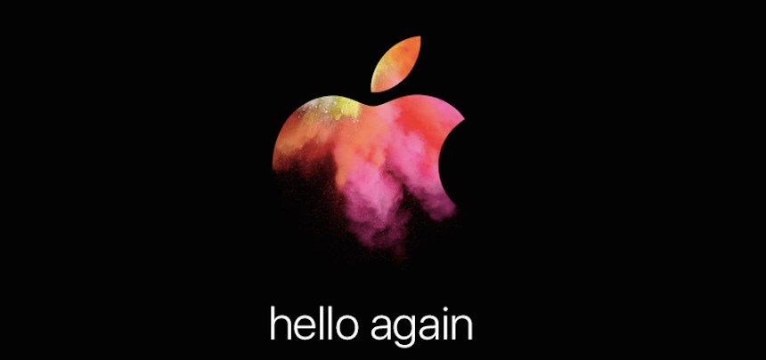 Hello Again Apple 2