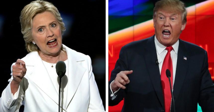 Esto es todo lo que tienes que saber sobre el tercer debate presidencial en Estados Unidos