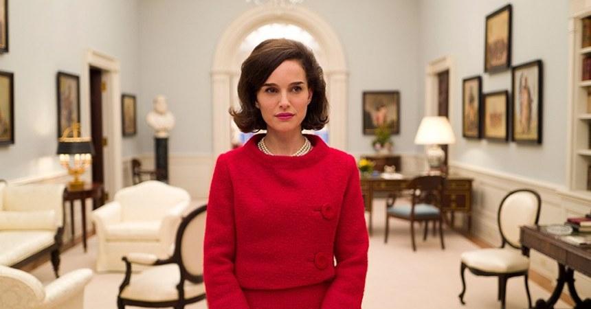 Chequen el trailer de Jackie con Natalie Portman