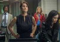 Jessica Jones Segunda Temporada Portada