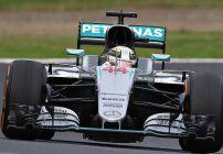 Lewis Hamilton quiere regresar a la pelea