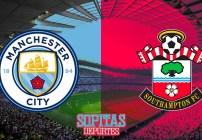 Manchester City busca salir de su mala racha cuando reciba al Southampton