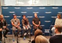 Q&A Metallica