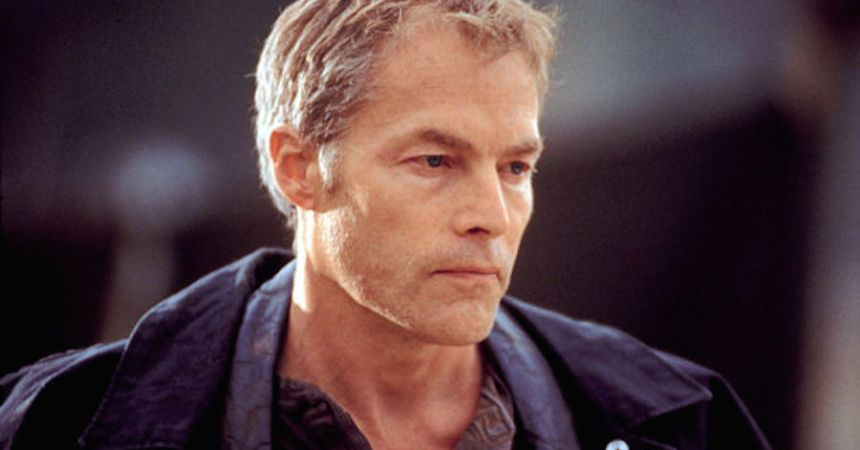 Michael Massee Fallecimiento