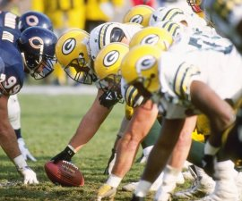 Bears V Packers
