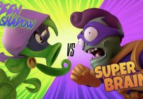 Plants vs. Zombies Heroes 2