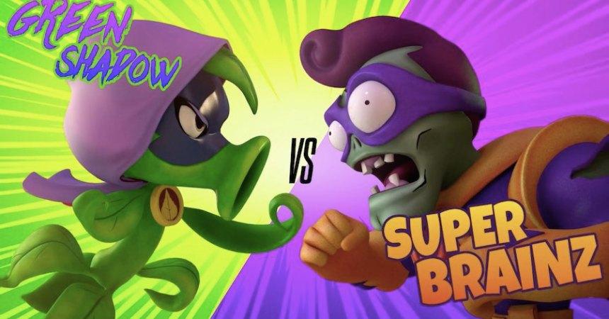 Plants vs. Zombies Heroes 2
