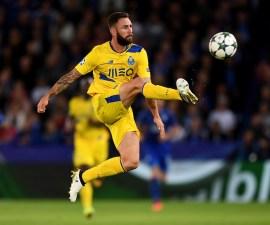 Porto necesita ganar