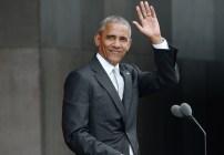 El presidente Barack Obama comparte una playlist para hacer ejercicio
