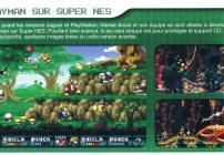 Rayman Super Nintendo