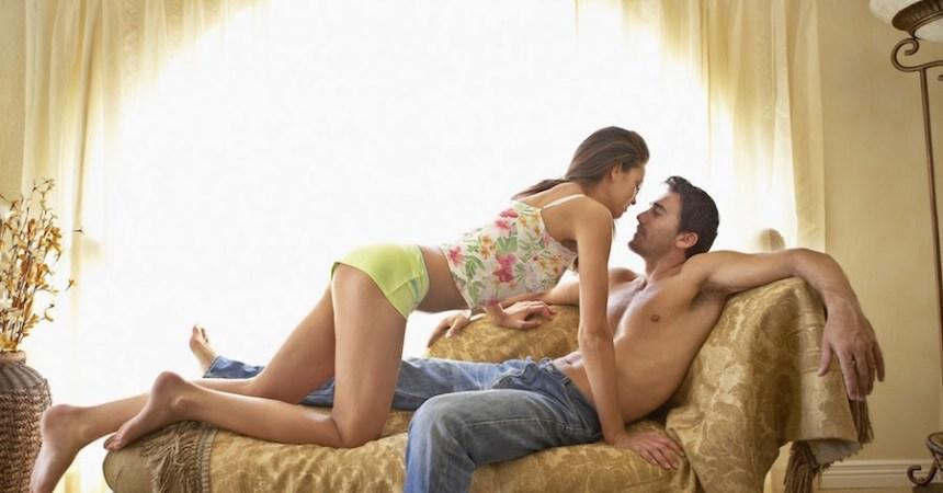 Relaciones pasionales