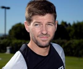 ¿Steven Gerrard regresará a Anfield?