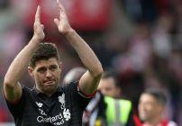 Steven Gerrard pueden regresar al Liverpool