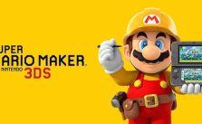 Super Mario Maker 3DS 2