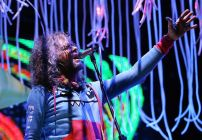 The Flaming Lips anuncian nuevo disco.