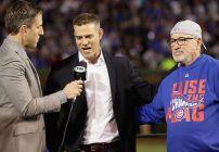 Theo Epstein y Joe Maddon cambiaron la historia de los Cubs