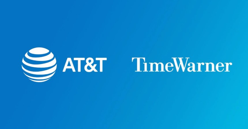 AT&T/Time Warner Monopolio