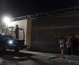 Se registra una nueva riña en el Penal de Topo Chico, Nuevo León; se registra la muerte de una persona