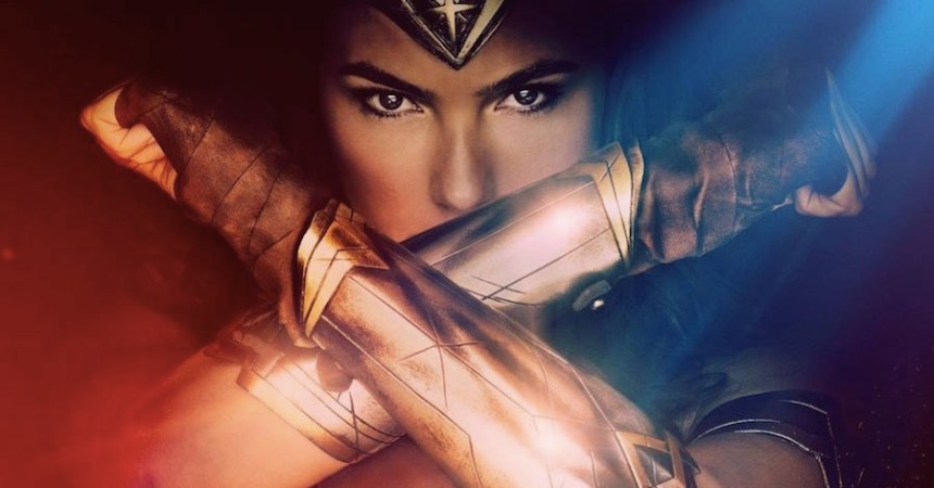 Nuevo trailer de Wonder Woman