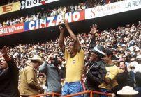 CArlos Alberto en México Campeón
