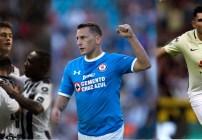 Monterrey América Cruz Azul