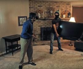 Comercial de Oculus Rift