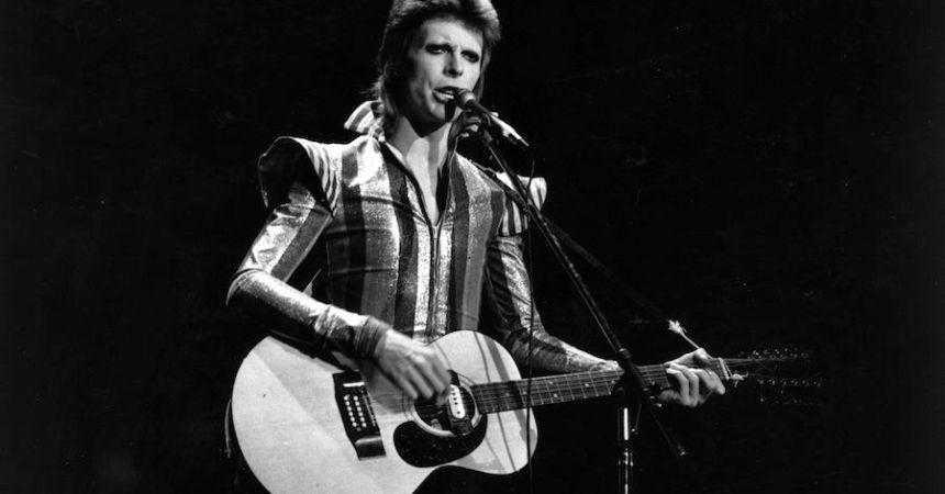 David Bowie será recordado en un documental.