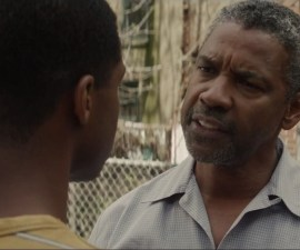 Trailer - Fences