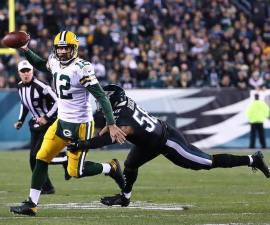 Green Bay Packers ganan Monday Night