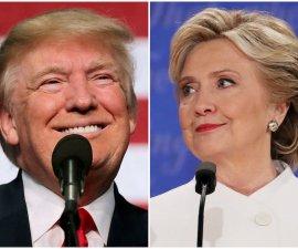 Hillary vs Trump: ¿cuál fue la participación de los millennials en la elección?