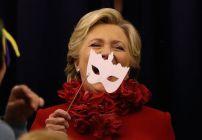 Hillary Clinton lanza un nuevo comercial contra Donald Trump
