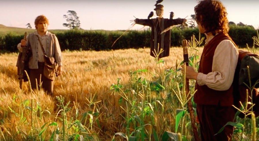 The Hobbit - Viaje
