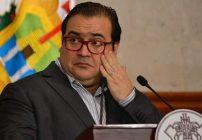 La PGR ofrece recompensa por Javier Duarte