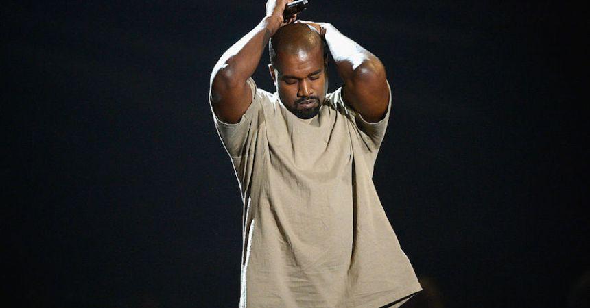 Kanye West aún no tiene fecha de salida del hospital psiquiátrico,