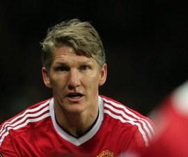 Bastian Schweinsteiger Manchester United paga