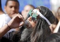 Cinco estados en Estados Unidos votarán por la legalización de la marihuana.