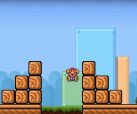 Super Mario - Muerte