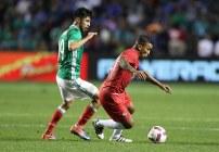 Oribe versus Panamá