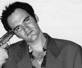 Quentin Tarantino Retiro