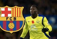 Romelu Lukaku al Barcelona