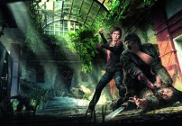 The Last of Us Portada