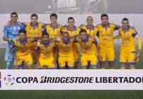 Tigres Copa Libertadores