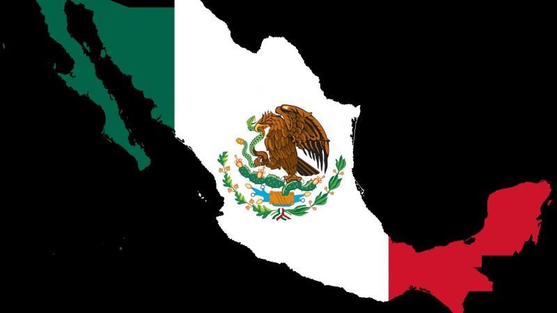 Guerra contra el Narcotrafico Mexico