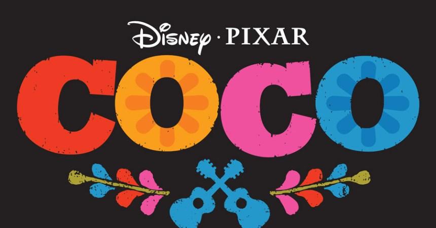 Coco nueva película de Pixar